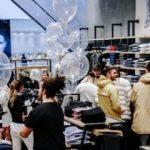 Yurtdışındaki 28'inci mağazasını açtı