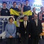 Yüzmede 39 Türkiye rekoru kırıldı