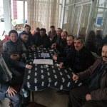Demirköy Halk Eğitimi Merkezi'nden alan taraması
