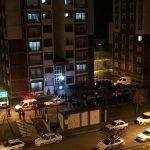 Binanın 7. katından düşen kadın öldü