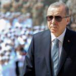 Başkan Erdoğan 'dünyanın en seçkin lideri' seçildi