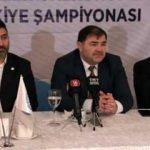 Bursa'da şampiyona heyecanı! 350 sporcu katılacak