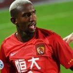 Çin'de bu kez yabancı futbolcu krizi