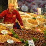 İstanbul'da enflasyon belli oldu!