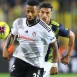 Beşiktaş'ta gözler Jeremain Lens'te
