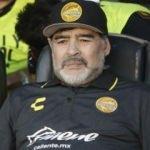 Maradona taburcu edildi! Kızından açıklama