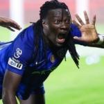 9-0'lık maçta Bafetimbi Gomis coştu!