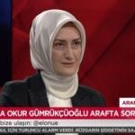 Saliha Okur Gümrükçüoğlu: Biz mini etekliye de başörtülüye de eşit yaklaştık
