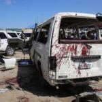 Türkler dahil toplam 90 kişi katledildi! Erdoğan'dan flaş Somali açıklaması