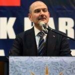 Soylu'dan Kanal İstanbul için 'referandum' açıklaması!