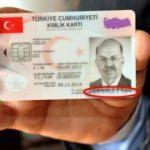 Yeni kimlik kartları hakkında bilmeniz gerekenler