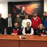 Kastamonu'da UMKE birim sorumluları toplantısı