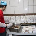 Belediyeden taziye evlerine ücretsiz yemek
