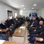 Vali Nayir, BMC'nin Karasu'daki proje alanını inceledi