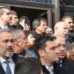 İzmir Barosundan işçilere müdahaleye tepki