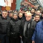 """Afişte Edirne yerine """"Adrianoupolis"""" yazılması"""