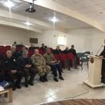 Keban'da uyuşturucu ile mücadele semineri