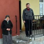 Şehit ailesinin dolandırıldığı iddiası