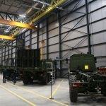 Milli hava savunma sistemine yerli platform
