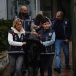 Antalya'da şantaj ve tehdit iddiası