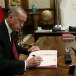 Başkan Erdoğan kararı verdi! Ertelendi