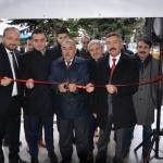 Karamürsel'de kitap fuarı açıldı
