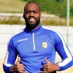 Erzurumspor'dan Fabien Farnolle sürprizi!