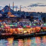 İstanbul'un özeti: Güvenli şehrin keşmekeşliği