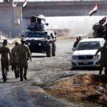 Son dakika: Irak'ta hükümet karşıtı gösteri: 1 peşmerge öldü