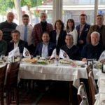 Mersin Beşiktaşlılar Derneği başkanını seçti