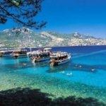 Türk deniz turizmi Almanya'da tanıtılacak
