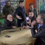Polis 'Uyuma'yı kahvehanede böyle tanıttı