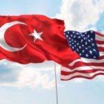 """ABD ile yeni """"Serbest Ticaret Anlaşması"""" hedefi"""