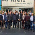 """Ankara """"uluslararası teknoloji fuarları""""nı bekliyor"""