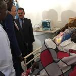 TİKA'dan Somali'ye sağlık desteği