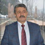 Bartın Belediye Başkanı Akın, projelerini anlattı