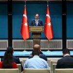 Cumhurbaşkanlığı'ndan 3600 ek gösterge açıklaması