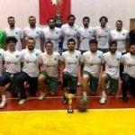 Aydın'da basketbolun şampiyonu Söke!