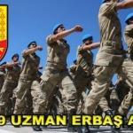 2019 Jandarma uzman erbaş, astsubay ve subay alımı ne zaman? Başvuru şartları..