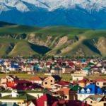Kırgızistan ekonomisi 2018'de yüzde 3,5 büyüdü