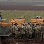 'Korkuyorlar, Türkiye'ye karşı cehpe kuruluyor'