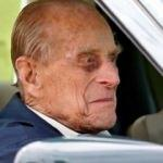 97 yaşındaki Prens polise fena yakalandı: Bir daha olmasın