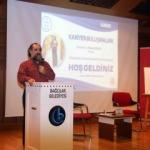 Ressam İlhami Atalay: Sanatsızlık cahillikle ikiz kardeştir