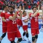 Voleybolda Avrupa Şampiyonası grupları belirlendi