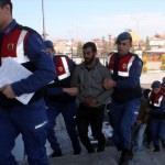 Karaman'da kablo hırsızlığı