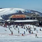 Ladik Akdağ Kayak Merkezi ilgi görüyor