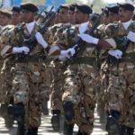 İran'da tatbikat başladı: 12 bin asker katılacak!