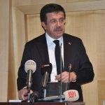 """""""İzmir dünyanın en avantajlı bölgesi"""""""