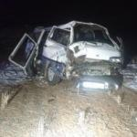 Ankara'da trafik kazası! Çok sayıda yaralı var...