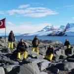 Türkiye'den Antarktika'ya yerli ve milli OMGİ